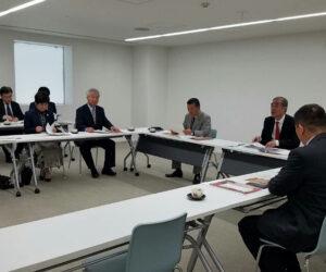 山本のぶあき – 2018.11 総務警察委員会 県外調査2