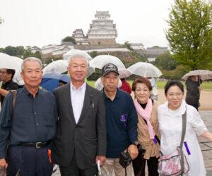 山本のぶあき – 2017.9.16 後援会主催「日帰り親睦バス旅行」2